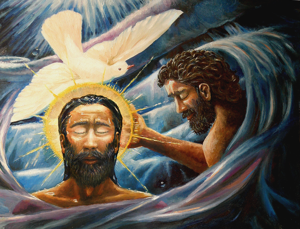 jesus christ and the holy spirit The free articles below give bible answers to questions about god the father, jesus christ the son, and the holy spirit also included are studies on topics related to deity, religious authority, salvation from sin, and the works and nature of god.